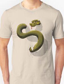 Snake-o-Rooter! T-Shirt