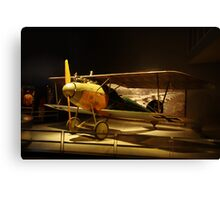 War Bird (Australian War Memorial). Canvas Print