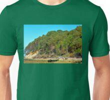 Island of Mystery Unisex T-Shirt