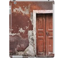 no. 187 iPad Case/Skin