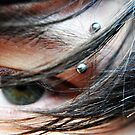 Behind His Eye by loz788