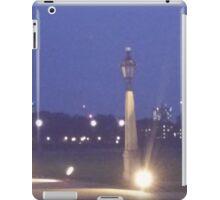 Greenwich Blue iPad Case/Skin