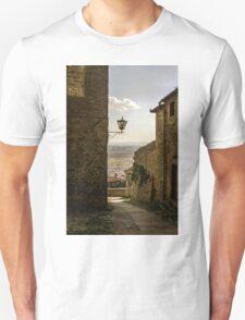 Cortona, Tuscany T-Shirt
