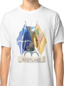 Oor Sean Connery Classic T-Shirt