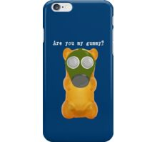 Are You My Gummy? iPhone Case/Skin