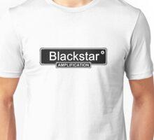 Blackstar Amplification Unisex T-Shirt