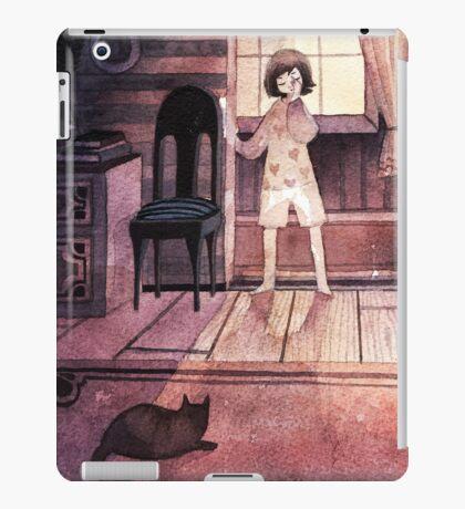 One Morning I Remember iPad Case/Skin