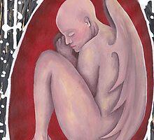 Angelis Sanguis by Sabrina Raven