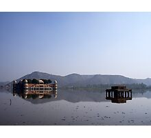 Reflections, Rajasthan Photographic Print