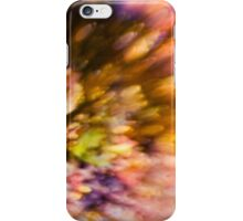 ~ autumn bokeh ~ iPhone Case/Skin