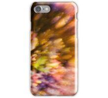 ~ autumn bokeh ~ iPhone Case/Skin