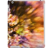 ~ autumn bokeh ~ iPad Case/Skin