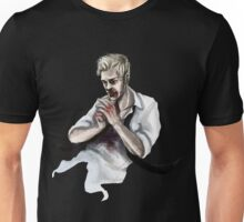 'tis a bloody fight. Unisex T-Shirt