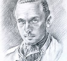 Giuseppe Migliori - L'ultima Lince by Francesca Romana Brogani