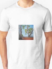 Outback Jack Unisex T-Shirt