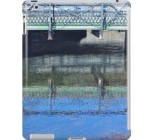 Under the Bridge iPad Case/Skin