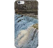 Summer Falls iPhone Case/Skin