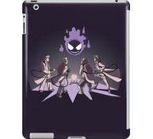 Pokébuster iPad Case/Skin