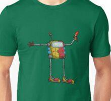 sneaker-bot... Unisex T-Shirt