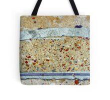 Layer Hill Tote Bag