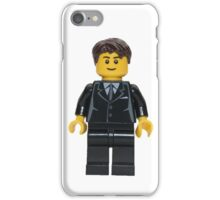 LEGO Groom iPhone Case/Skin