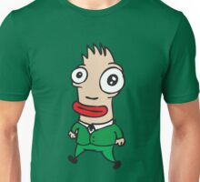 The morning person Unisex T-Shirt
