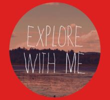 Explore With Me Kids Clothes