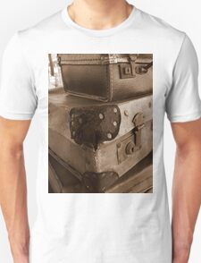on the case! T-Shirt