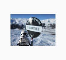Dave Stormtrooper Ski Unisex T-Shirt