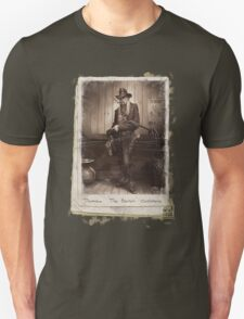 Thomas 'The Baron' Cochrane T-Shirt