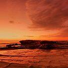 Shelley Beach by GabrielK
