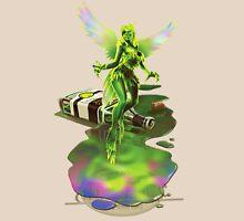 Absynthe - 'The Green Fairy' Unisex T-Shirt
