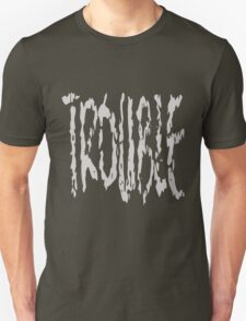 Trouble unlimited XXL tee T-Shirt
