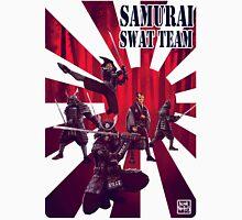 Samurai SWAT Team Unisex T-Shirt