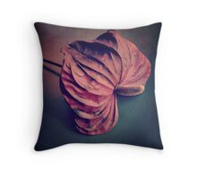 Beautiful Lily  Throw Pillow