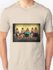 Italian Beauties T-Shirt