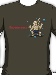 Supermummy T-Shirt