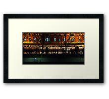 Platform 13 - Arbory Framed Print