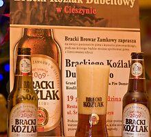 Offers good beer!!! by MarekM