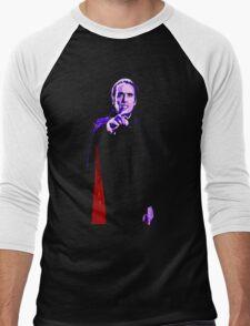 Prince of Darkness Men's Baseball ¾ T-Shirt