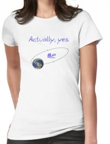 Actually yes ..... T-Shirt