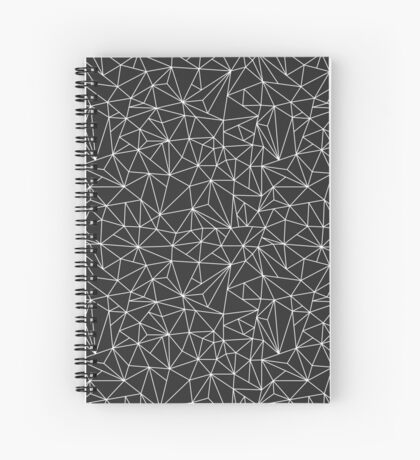 Geo Jane 2 Spiral Notebook