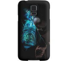 Fallout - Nuka Cola Quantum Samsung Galaxy Case/Skin
