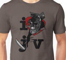 i <3 jv Unisex T-Shirt