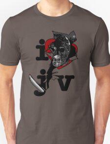 i <3 jv T-Shirt