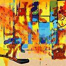 China Calling by marcwellman2000