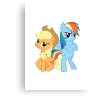 AppleDash Housemares Canvas Print