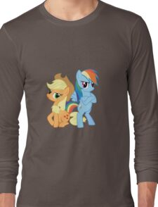 AppleDash Housemares Long Sleeve T-Shirt
