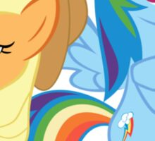 AppleDash Housemares Sticker
