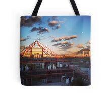 The Point Milton Keynes Tote Bag